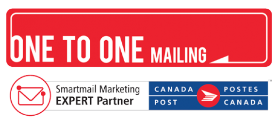 One To One proofing portal Logo